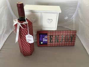 Wine & Chocolate Boxes :-)