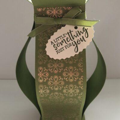 Tall Elegant Gift Box