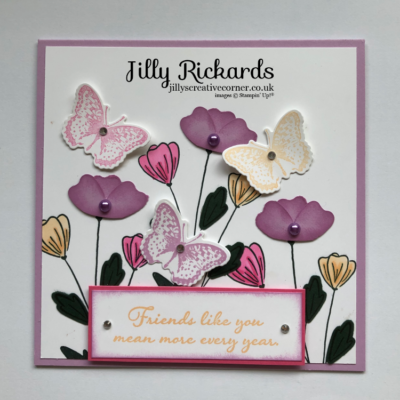 Simple but stunning cards
